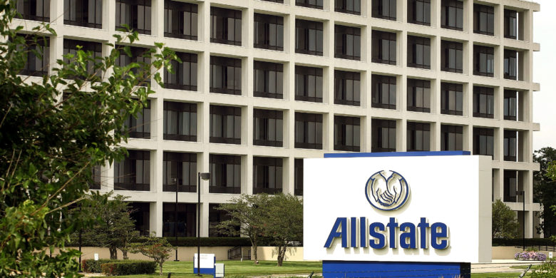 Allstate homeowners insurance